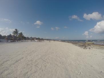 Playa Paraiso