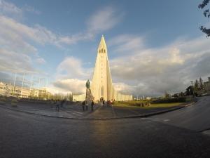 Iglesia Reik