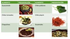 Alimento mexicano 6