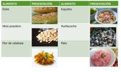 Alimento mexicano 8