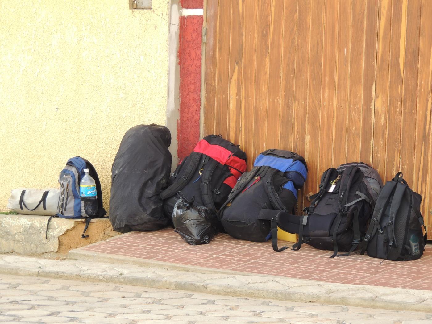qué llevar en un largo viaje
